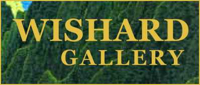 Wishard Gallery - Harry Wishard Oil Paintings and Artwork by Hawaii Artists